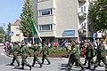 Lippujuhlan päivän paraati 2014 041 Sotilaskotiliitto.JPG