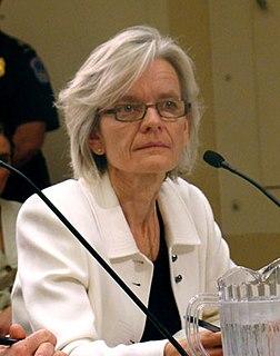Lisa Graumlich American paleo-ecologist (born 1952)