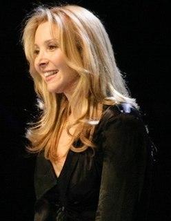 Lisa Kudrow American actress