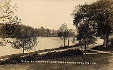 Little Ossipee Lake, Waterboro Center, ME.jpg