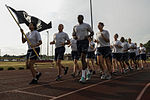 Little Rock airmen run for POW-MIA Recognition Day 130919-F-IY632-503.jpg
