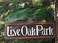 Live Oak Park, Berkeley.JPG