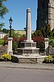 Llanfair Caereinion War Memorial - geograph.org.uk - 1331509.jpg