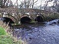 Llanychaer Bridge - geograph.org.uk - 201284.jpg