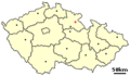Location of Czech city Ceska Skalice.png