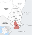 Locator map of Kanton Altkirch.png