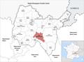 Locator map of Kanton Ambérieu-en-Bugey 2019.png