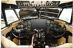 Lockheed Hudson Lodestar cockpit (5088359412).jpg