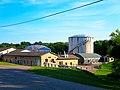 Lodi Sewage ^ Water Treatment Plant - panoramio.jpg