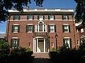 Loeb House - Harvard University - IMG 0092.JPG