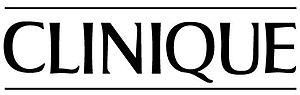 Clinique - Image: Logo Clinique