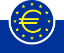 Logo of the European Central Bank