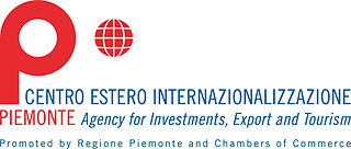 Piemonte Agency for Investments, Export and Tourism organization