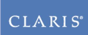 Claris - Image: Logo claris