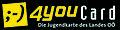 Logo der 4youCard - Die Jugendkarte des Landes Oberösterreich.jpg