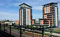 London-Woolwich, St Mary's Gardens, view from belvedere 4.jpg