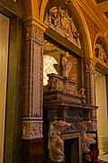 London - Cromwell Gardens - Victoria & Albert Museum - Café - The Gamble Room I.jpg