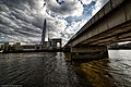 London Bridge and The Shard - panoramio.jpg