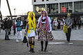 London Comic Con Oct 14 cosplay (15603603086).jpg