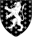 Longe (of North Molton) arms.png