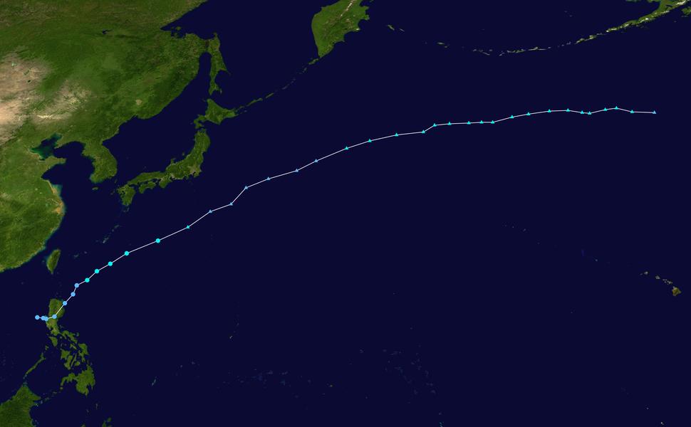 Longwang 2000 track