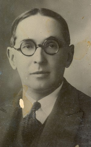 University of Los Andes (Colombia) - Liberal president Alfonso López Pumarejo started the Revolución en Marcha in 1934.