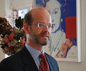 Lord Nicholas Windsor - Lord Nicholas in 2013