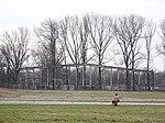 LotniskoKrakówRakowiceCzyżyny-RuinyHangaru-POL, Kraków.jpg
