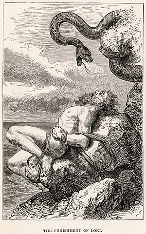 Louis Huard - The Punishment of Loki.jpg