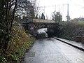 Low bridge on Old Watling Street - geograph.org.uk - 1608982.jpg