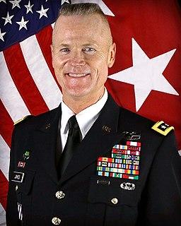 Thomas S. James Jr. United States Army Lieutenant General