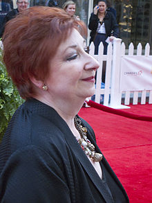 Luba Goy on Walk of Fame.jpg