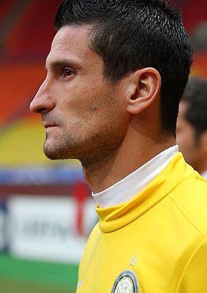 Luca Castellazzi - Image: Luca Castellazzi FC Internazionale