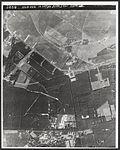 Luchtfoto van de omgeving van Arnhem met de Duitsers Diogenesbunker.jpg
