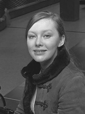 Ludmila Savelyeva - Ludmila Savelyeva (1972)