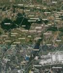Luftbild Freising (Gemeinde- und Gemarkungsgrenzen sowie Ortsnamen).png
