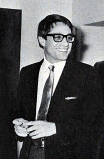 Italian screenwriter and film director