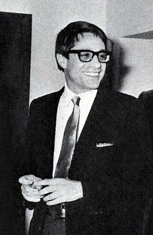 Luigi Magni - Image: Luigi Magni 69