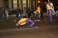 Lutcher Marching Band Mardi Gras Parade Bend.jpg