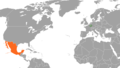 Luxembourg Mexico Locator.png