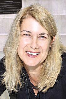 Lydia Millet American writer