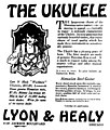 Lyon & Healy Newspaper Ad - Ukulele & Steel Guitars.jpg