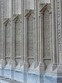 Lyon (69) Primatiale Façade ouest 20.JPG