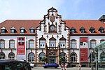 Mülheim adR - Synagogenplatz - Alte Post 02 ies.jpg