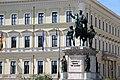 München - Reiterdenkmal für Ludwig I.jpg