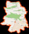 Młodzieszyn (gmina) location map.png