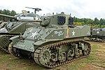 M5 Stuart light tank 'Nasty Girl' - Collings Foundation - Massachusetts - DSC07112.jpg