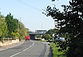 M5 crosses B4063 - geograph.org.uk - 589887.jpg