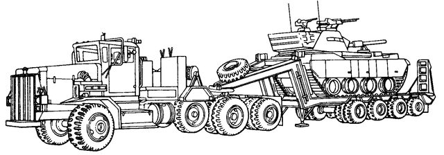 Image Result For Printable Tank Coloring