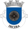 Coat of arms of Ericeira